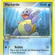 EX - Crystal Guardians - 42 - Wartortle