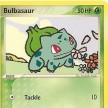 EX - Crystal Guardians - 45 - Bulbasaur
