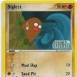 EX - Crystal Guardians - 50 - Diglett