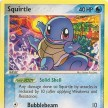 EX - Crystal Guardians - 64 - Squirtle