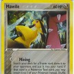 EX - Crystal Guardians - 09 - Mawile