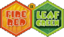 EX - Fire Red - Leaf Green