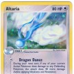 EX - Dragon - 002 - Altaria
