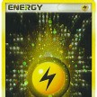EX - Emerald - 104 - Lightning Energy Holo