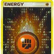 EX - Emerald - 106 - Fighting Energy Holo