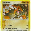 EX - Emerald - 005 - Groudon