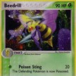 EX - FireRed and LeafGreen - 001 - Beedrill