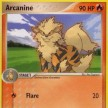 EX - FireRed and LeafGreen - 018 - Arcanine