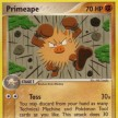 EX - FireRed and LeafGreen - 028 - Primeape