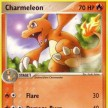 EX - FireRed and LeafGreen - 031 - Charmeleon