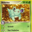 EX - FireRed and LeafGreen - 040 - Nidorina
