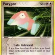 EX - FireRed and LeafGreen - 047 - Porygon