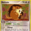 EX - FireRed and LeafGreen - 048 - Raticate