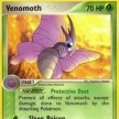 EX - FireRed and LeafGreen - 049 - Venomoth