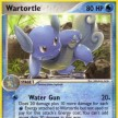 EX - FireRed and LeafGreen - 050 - Wartortle
