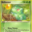 EX - FireRed and LeafGreen - 054 - Bulbasaur