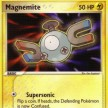 EX - FireRed and LeafGreen - 068 - Magnemite