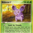 EX - FireRed and LeafGreen - 070 - Nidoran?