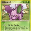 EX - FireRed and LeafGreen - 071 - Nidoran?