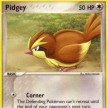 EX - FireRed and LeafGreen - 073 - Pidgey