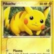 EX - FireRed and LeafGreen - 074 - Pikachu