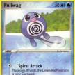 EX - FireRed and LeafGreen - 075 - Poliwag