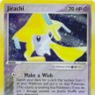 EX- Hidden Legends - 008 - Jirachi