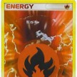 EX - Holon Phantoms 106 - Fire Energy Holo