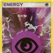 EX - Holon Phantoms 109 - Psychic Energy Holo
