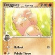 EX - Holon Phantoms - 65 - Exeggcute delta
