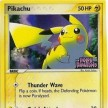 EX - Holon Phantoms - 78 - Pikachu
