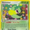 EX - Legend Maker - 13 - Victreebel
