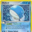EX - Legend Maker - 14 - Wailord