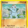 EX - Legend Maker - 57 - Machop
