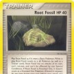 EX - Legend Maker - 80 - Root Fossil