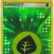 EX - Power Keepers - 103 - Grass Energy Holo