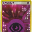 EX - Power Keepers - 107 - Psychic Energy Holo