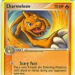 EX - Power Keepers - 028 - Charmeleon
