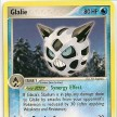 EX - Power Keepers - 030 - Glalie