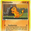 EX - Power Keepers - 048 - Charmander