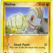 EX - Power Keepers - 053 - Machop