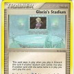 EX - Power Keepers - 076 - Glacia`s Stadium