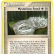 EX - Power Keepers - 085 - Mysterious Fossil