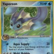 EX - Unseen Forces - 019 - Vaporeon