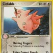 EX - Unseen Forces - 036 - Clefable