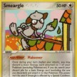 EX - Unseen Forces - 048 - Smeargle