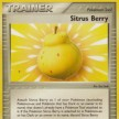 EX - Unseen Forces - 091 - Sitrus Berry