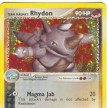 EX - Team Magma VS Team Aqua - 11 - Team Magma Rhydon