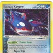 EX - Team Magma VS Team Aqua - 03 - Team Aqua Kyogre