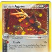 EX - Team Magma VS Team Aqua - 07 - Team Magma Aggron